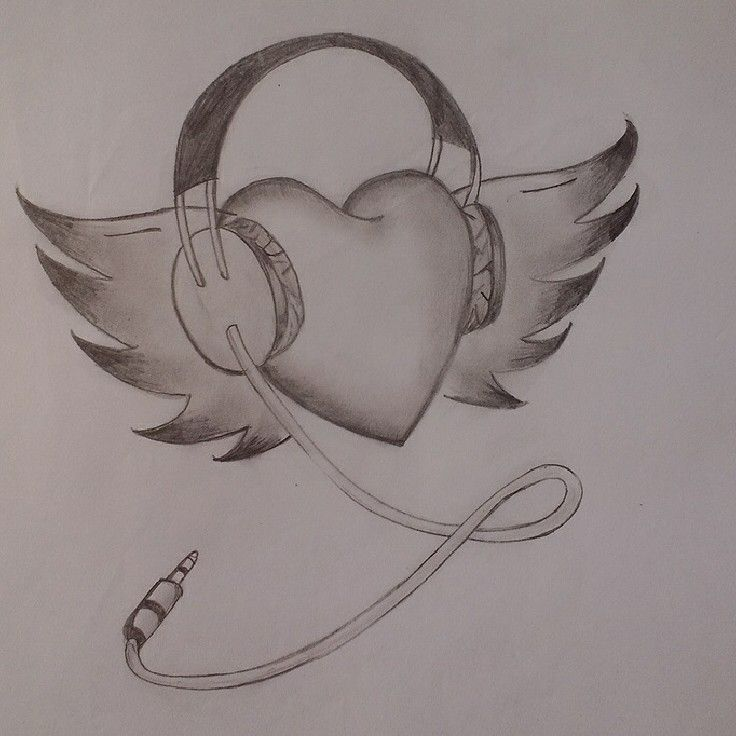 Creative Art Inspiration Sketches