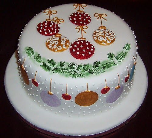 Christmas cakes decorating easy; Christmas cake ideas and designs; Christmas wedding cake; Christmas tree cake; birthday cake.