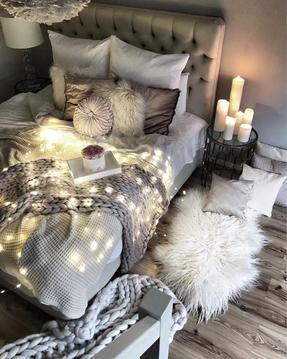 70+ Cozy Bedroom Decorating You'll Love
