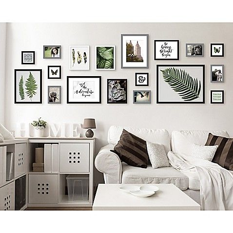 39 Stunning Gallery Wall Ideas To Try