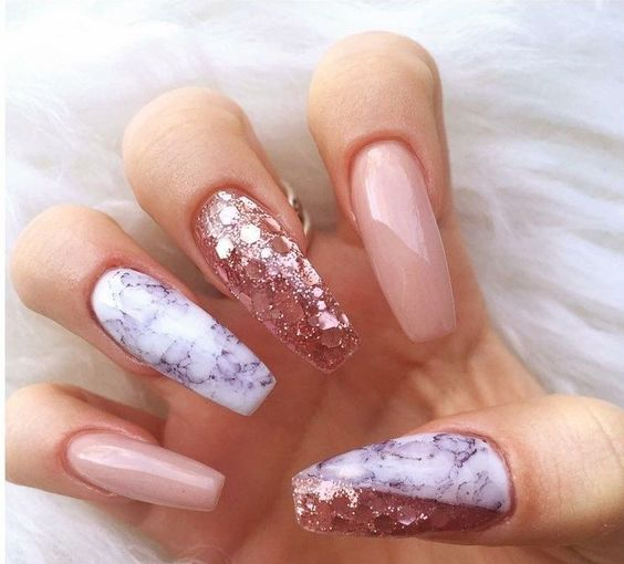62 LONG NAIL DESIGN FOR WOMEN TO LOOK PERFECT