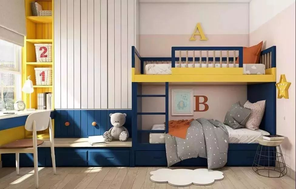 45+ children's room in different styles #children #room